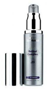 retinol complex for ageing skin