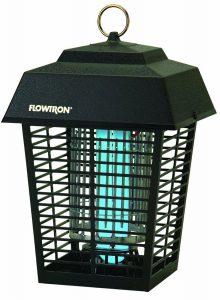 ultraviolet fly trap