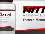 NITROvit supplement