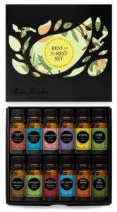 essential oil beginner's kit