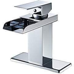 eyekepper faucet