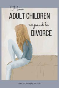 adult children and divorce