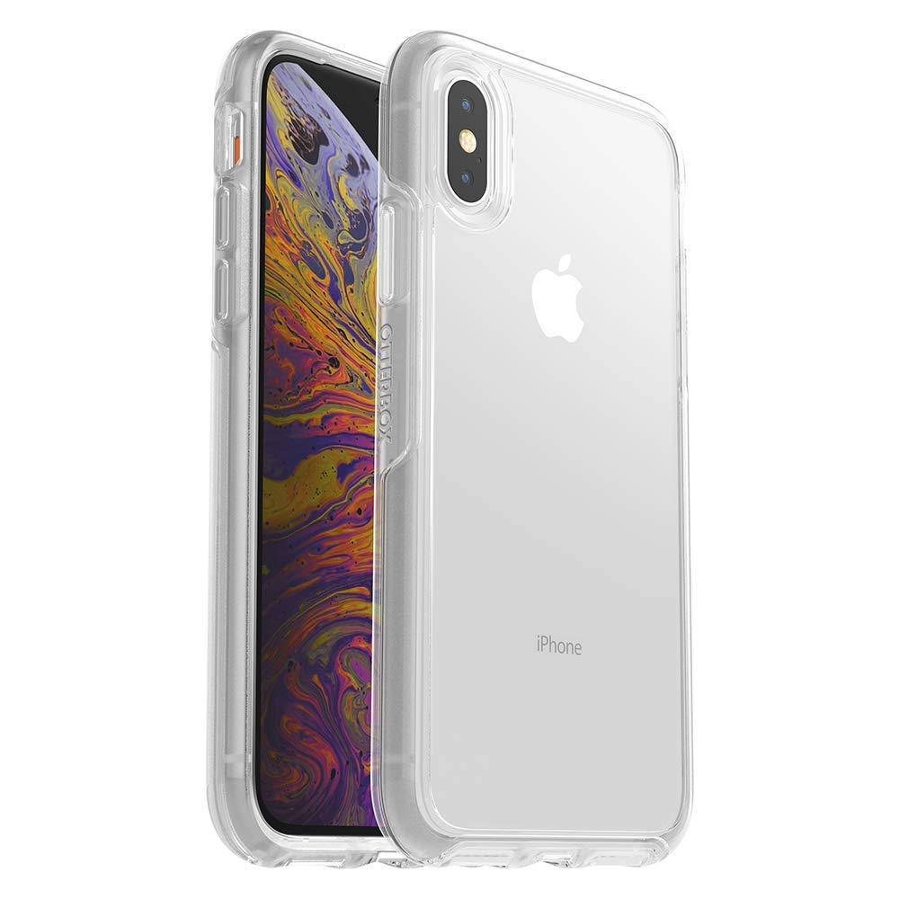 Case for iPhone Xs and X