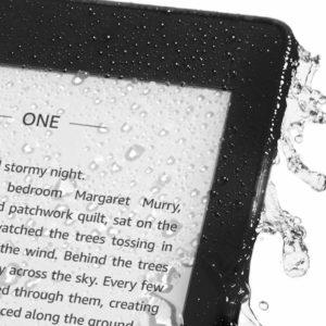 e-reader for over 50s