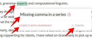 Grammarly review
