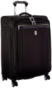 Travelpro suitcase