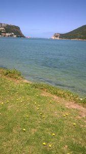 On Leisure Isle