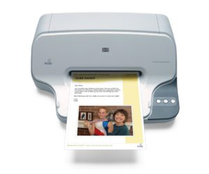 Presto Printing Mailbox