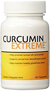 curcumin exreme