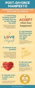 post-divorce manifesto