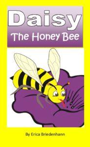 Daisy, The Honey Bee